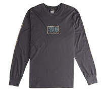 Heritage Long Sleeve T-Shirt asphalt