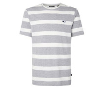 Jack's Special T-Shirt silver melee