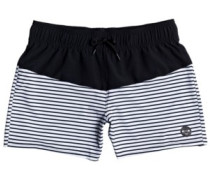 Beach Classics 5'' Boardshorts anthracite s marina strip
