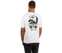 Clearfield T-Shirt white
