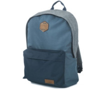 Dome Stacka Backpack navy