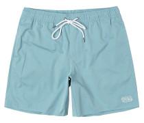 Opposites Elastic Boardshorts bermuda blue