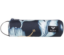 Off The Wall Pencil Case anthracite tropical love