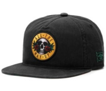 C&S WL Budz N' Skullz Old Cap black