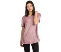 Tibbie T-Shirt rose taupe
