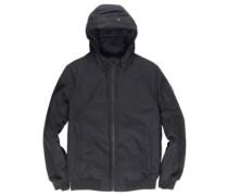 Dulcey Jacket flint black