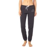 Bolt Jogging Pants black vintage