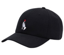 Thorns Curved Cap white