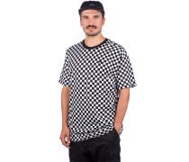 Skate T-Shirt checkerboard