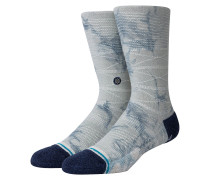 East Dorado Socks grey