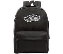 Realm Backpack black