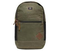 Van Doren III Backpack rubber