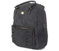 Ballina Backpack black