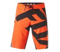 Dive Closed Circuit Boardshorts flo orange