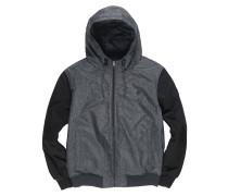 Dulcey 2 Tones Jacket flint black htr