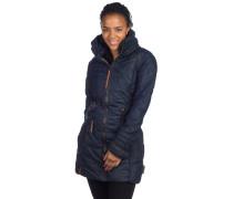 Knastrologin Jacket dark blue