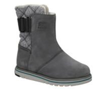 Rylee Boots Women dark fog