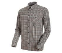 Belluno Shirt LS graphite
