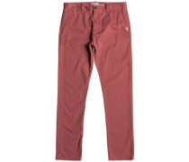 Krandy Pants mineral red
