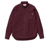 Preston Shirt LS cranb