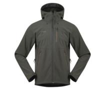Selfjord Jacket khakigreen