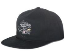 Lazy Skull Cap black