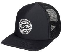 Vested Up Cap black