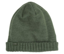 The Scout Beanie hunter green