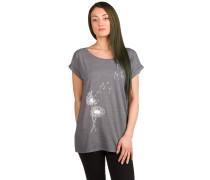 Pusteblume T-Shirt charc mel