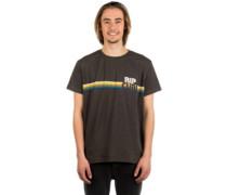 Macao T-Shirt pirate black