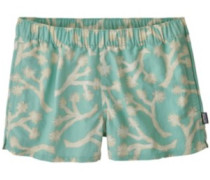 Barely Baggies Shorts joshua trees:bend blue