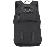 Canyon Backpack all black