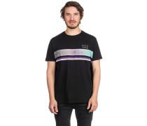 Team Stripe T-Shirt black