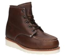 Illinois Shoes dark brown