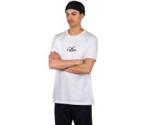 C.I. T-Shirt white