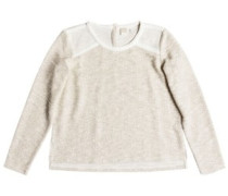 Dusk Whisper Sweater marshmallow
