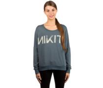 Evolution Sweater dark slate