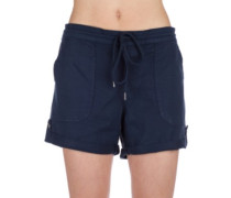 Arecibo Shorts dress blues