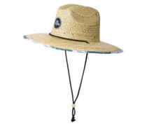 Pindo Straw Hat washed palm