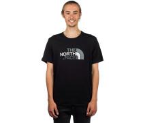Easy T-Shirt tnf black