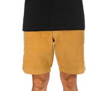 All Time Slate Shorts honey