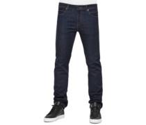 Skin 2 Jeans raw blue