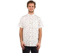 Jim Shirt white