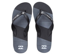 Cut It Prodigy Sandals black