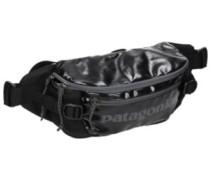 Black Hole Waist Pack Bag black