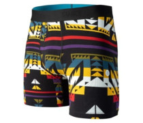 Crash Boxershorts black