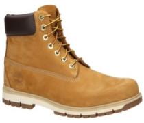"Radford 6"" Boot Shoes wheat waterbuck"