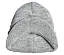 Marquee Beanie neutral gray heather
