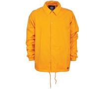 Torrance Jacket gold orange