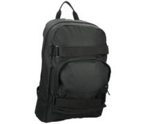 Thurston Backpack black